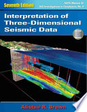 Interpretation Of Three Dimensional Seismic Data Seventh Edition Book PDF