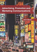 Advertising Promotion And Marketing Communications Book PDF