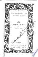 Les misérables Pdf/ePub eBook