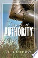 Prayers Of Authority