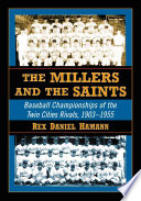 The Millers and the Saints