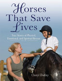 Pdf Horses That Saved Lives