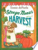 Strega Nona s Harvest