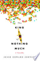 The King Of Nothing Much Book PDF