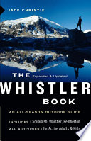 The Whistler Book, Revised and Updated