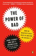 The Power of Bad Pdf/ePub eBook