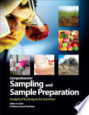 Comprehensive Sampling And Sample Preparation Book PDF