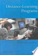 Distance-learning Programs
