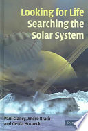 Looking For Life Searching The Solar System Book PDF