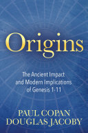 Origins Book