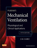 Pilbeam s Mechanical Ventilation   E Book