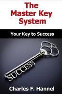 The Master Key System   Original Edition   All Parts Included
