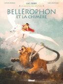 Pdf Bellérophon et la chimère Telecharger