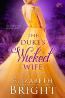 The Duke's Wicked Wife Pdf/ePub eBook
