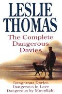 The Complete Dangerous Davies