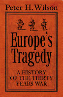 Europe s Tragedy