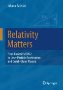 Relativity Matters