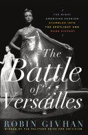 The Battle of Versailles