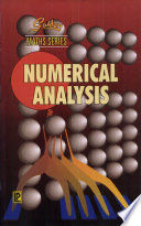 Golden Numerical Analysis Book PDF