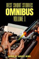 Best Short Stories Omnibus   Volume 1