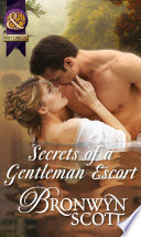 Secrets of a Gentleman Escort  Mills   Boon Historical   Rakes Who Make Husbands Jealous  Book 1