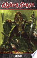 Queen Sonja Vol  1