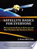 Satellite Basics for Everyone Book