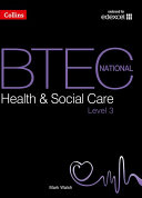 BTEC National Health and Social Care
