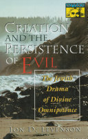 Creation and the Persistence of Evil Pdf/ePub eBook