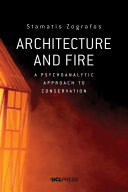 Architecture and Fire ebook