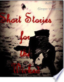 Short Stories For The Wicked