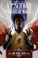 Shades of Magic  the Steel Prince the Rebel Army