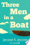 Free Three Men in a Boat Read Online