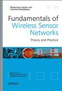 Fundamentals of Wireless Sensor Networks Pdf/ePub eBook