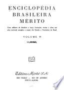 Enciclopédia brasileira mérito