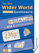 Coursemate For Aqa C Gcse Geography Book PDF