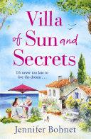 Villa of Sun and Secrets