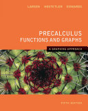 Precalculus Functions And Graphs A Graphing Approach Book PDF