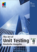 The Art of Unit Testing: