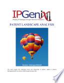 Siemens Aktiengesellschaft Patent Landscape Analysis – January 1, 1994 to December 31, 2013