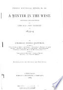 A Winter in the West Book