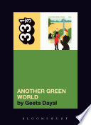 Brian Eno S Another Green World