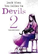 Back When You Called Us Devils 2