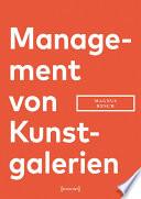 Management von Kunstgalerien