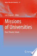 Missions Of Universities