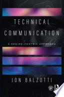Technical Communication Book