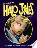 Die Ballade von Halo Jones (Band 2)