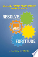 Resolve and Fortitude Book