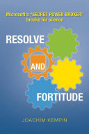 Resolve and Fortitude ebook