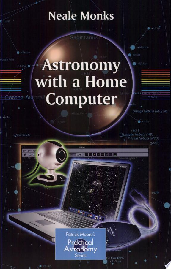Astronomy+with+a+Home+Computer